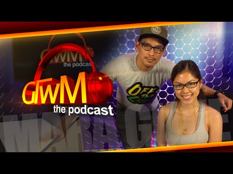GTWM S04E163 - Mara and Guji share tips on how to establish a good relationship.