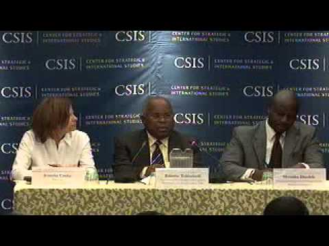 The Road to Presidential Elections in the Democratic Republic of the Congo(Video)