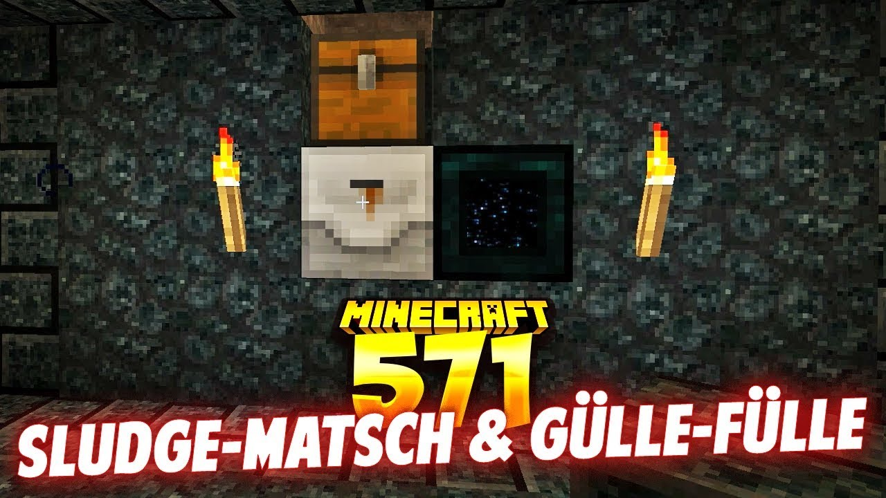 Alles Was Du Wülle Eimerweise Gülle MINECRAFT AFTER HUMANS - Minecraft grobe hauser download