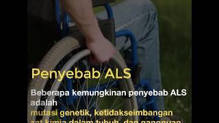What is ALS or Lou Gerig's Disease?.