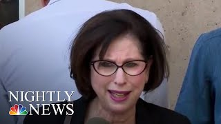 Growing Outrage Caught On Camera Between Family And Phoenix Police | NBC Nightly News