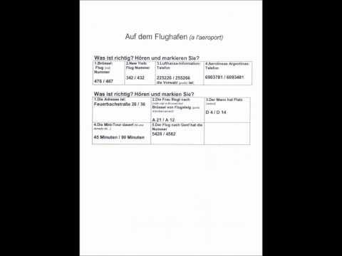 HV Wörter & Zahlen