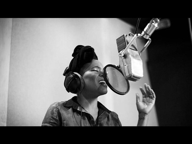 China Moses | Nightintales | The Studio Sessions