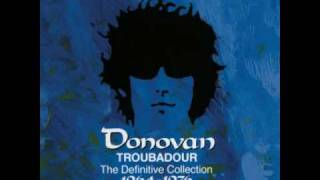 Donovan - Sunny South Kensington