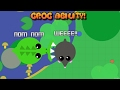 Mope.io Gameplay // CROC ABILITY! // SANBOX COMMING SOON!