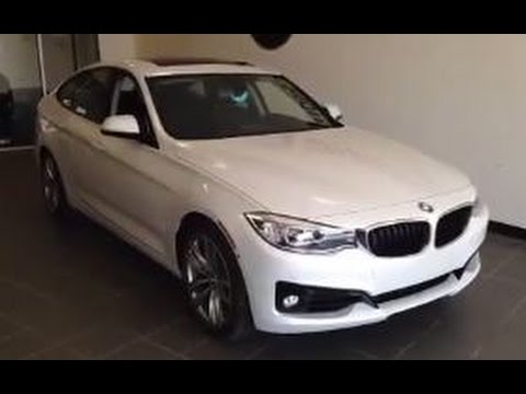 2015 bmw 3 series gran turismo 5dr 328i xdrive gran turismo youtube. Black Bedroom Furniture Sets. Home Design Ideas