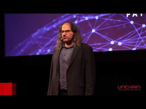 Enabling The Internet Of Value  |  David Schwartz (Ripple)  |  UNCHAIN 2018