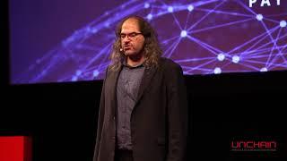 Enabling the Internet of Value     David Schwartz (Ripple)     UNCHAIN 2018