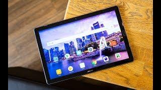 مراجعة للجهاز اللوحي Huawei MediaPad M5 10 : أفضل جهاز أندرويد لوحي؟