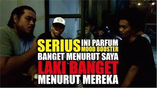HUGO BOSS ENERGISE - Parfum Review Indonesia