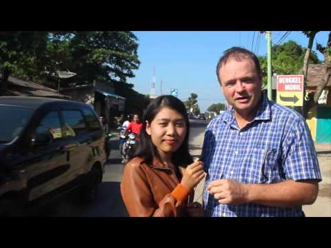 Lombok Rough and Ready 25: Safe Driving in Lombok