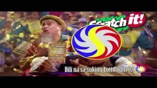 PCSO Lotto Draw, April, 22, 2017