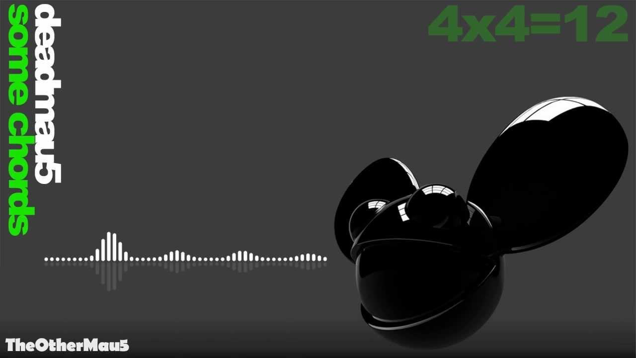 Deadmau5 some chords 1080p hd youtube deadmau5 some chords 1080p hd hexwebz Images
