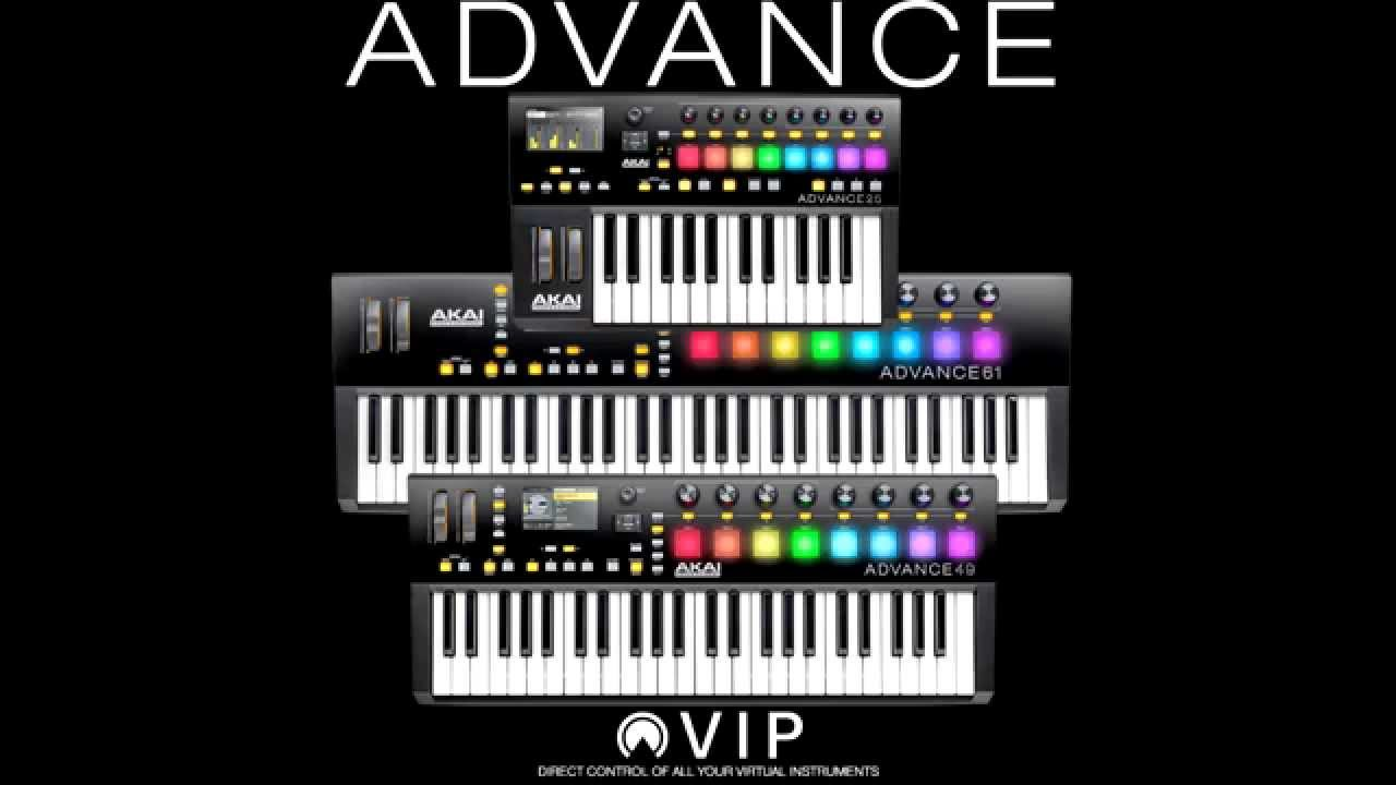 MIDI Controller Keyboards   Best MIDI Keyboard 2017
