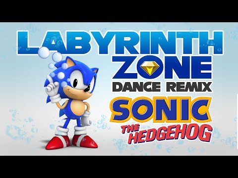 Labyrinth Zone Remix - Sonic The Hedgehog