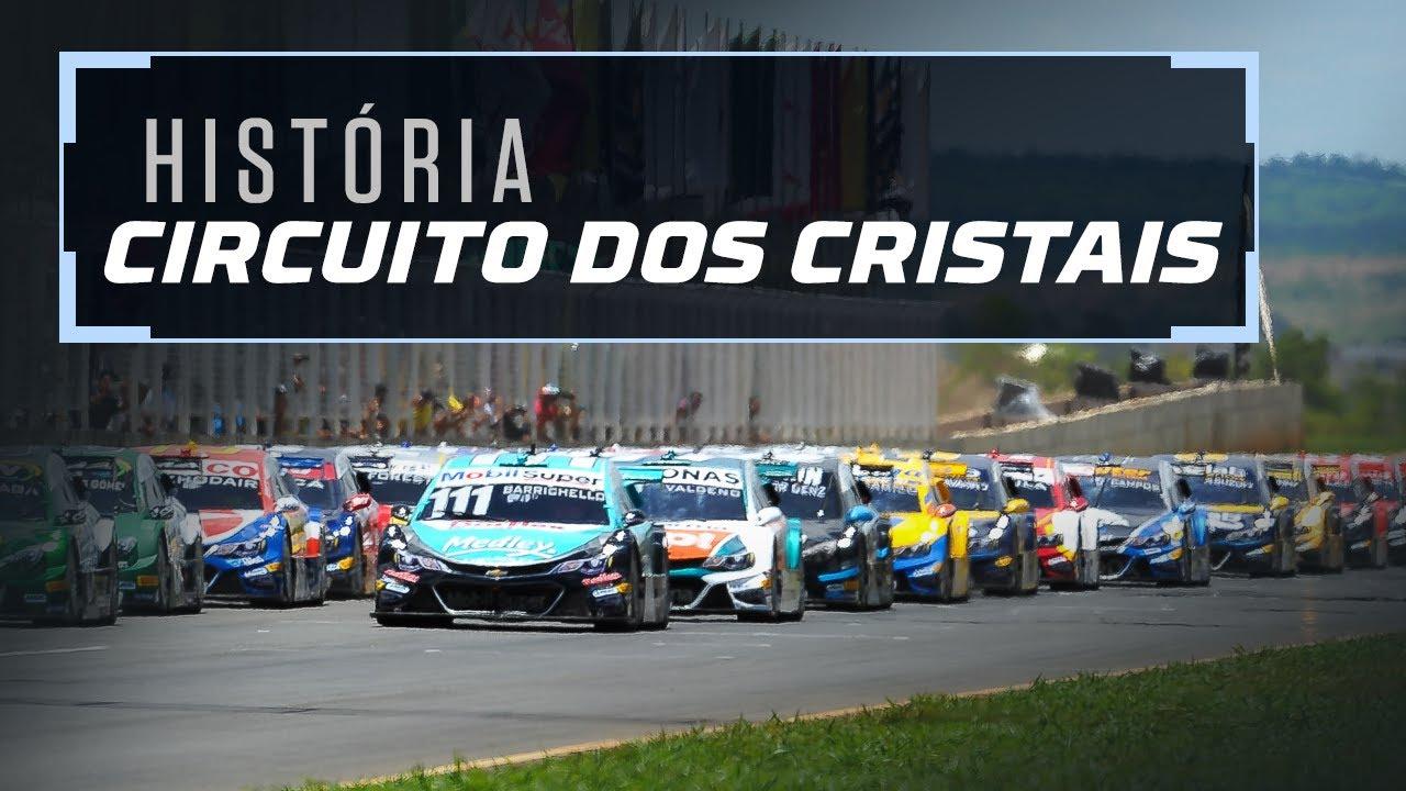 Circuito De Cristais : Circuito dos cristais em seu º ano na stock car youtube