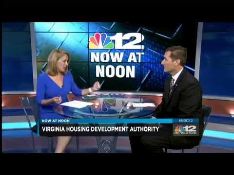 "VHDA's ""Loan Combo"" on NBC12"