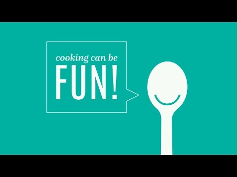 Kitchen Safety For Kids - YouTube