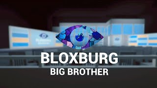 (CLOSED) Roblox Big Brother BLOXBURG | APPLICATION IN DESC