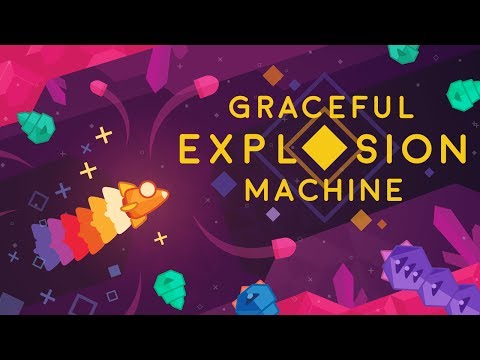 Graceful Explosion Machine (Switch)