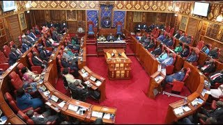Why Kenyan Senators are suing Kenyan National Assembly