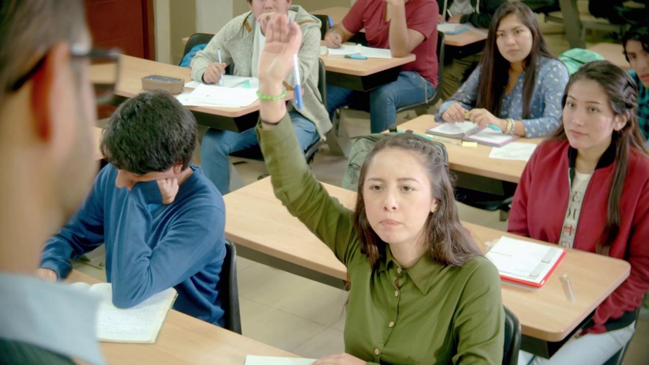 Repite tus clases cuántas veces quieras con Nota20