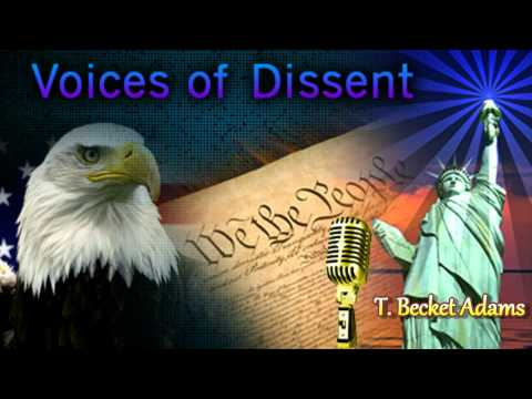 T. Becket Adams on Voices of Dissent