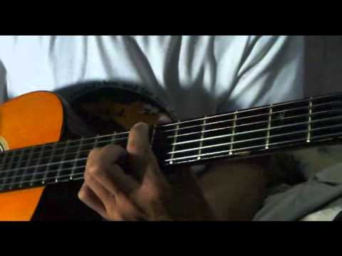Up Dharma Down Tadhana Guitar Cover Youtube