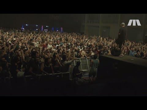 House of Pain - Jump Around | Live at Marsatac (2017)