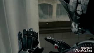 Клип на фильм Человек муравей