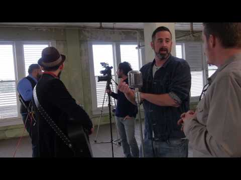 "Blackbird Sing ""Behind the Scenes to the Manxiety Video Shoot"""