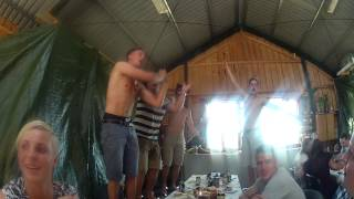 Jeppes afskedsfest GOPRO HD Thumbnail