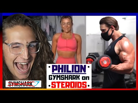 This is Why Philion HATES Gymshark