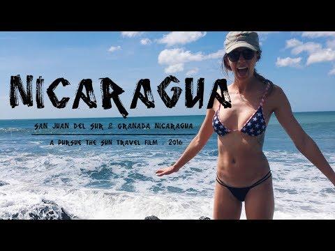 Nicaragua | One Week in SJDS & Granada Nicaragua!