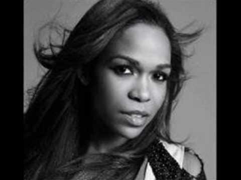 Michelle Williams - I Heard A Word.