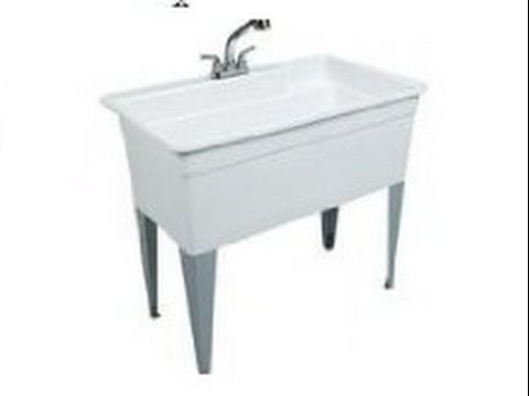 Coolest Laundry Sink Ideas