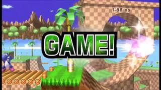(TAS) SSBB All Star Mode Using Yoshi