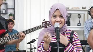 HANIN DHIYA - MENGAPA BERTAHAN (Live Ngabuburit)
