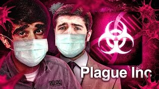 VIKS SWAG vs ZERKOLA - PLAGUE INC