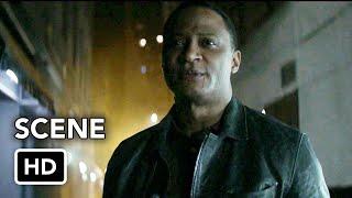 """Batwoman 2x16 """"John Diggle"""" Scene (HD)"""