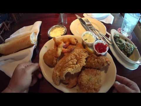 2386 PappaDeaux Seafood