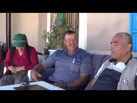 Pınarbaşı Esenköy Mahallesi Muhtarı Erol Çalık