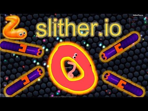 Slither.io С ЧИТАМИ! Новый рекорд! (slither.io)ИГРА КАК АГАРИО(agar.io)