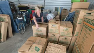 Former Phoenix woman finally gains possession of household goods