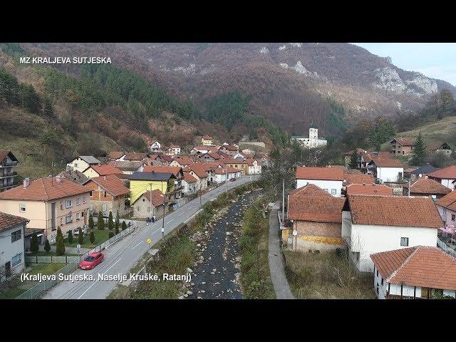 MZ Kraljeva Sutjeska
