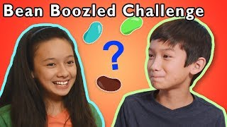Bean Boozled Challenge + More | Mother Goose Club Playhouse Songs & Rhymes