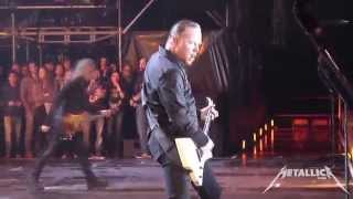METALLICA EN BOGOTA 16/3/2014 COMPLETO FULL HD.. AUDIO HQ