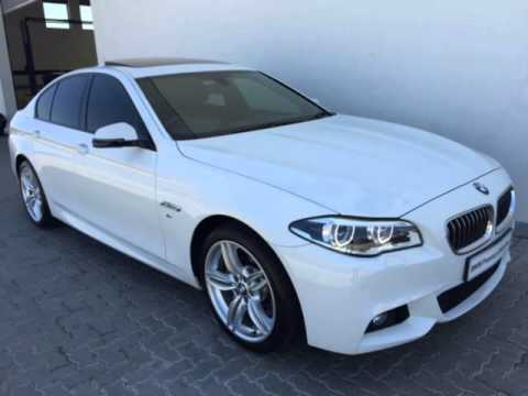 BMW SERIES D M SPORT FACELIFT Auto For Sale On Auto - 2013 bmw 550i m sport