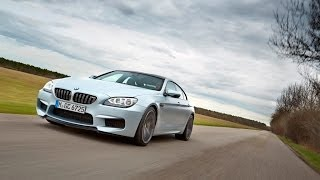 BMW M6 Gran Coupe Review 'First Look' - AutoPortal