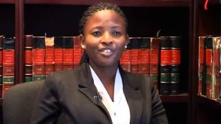 Faculty of Law - Do you have what it takes to study law?